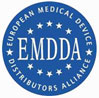 Gothia Medical member of European Medical Device Distributors Alliance